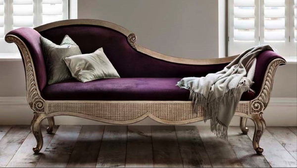 fainting sofa purple harrison off white slipcover the couch revisited coulter s living in room