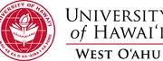UH - West Oahu Logo