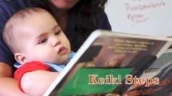 Your Story - INPEACE - Keiki Steps