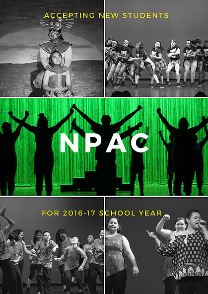 NPAC_newstudents