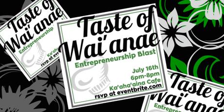 Taste of Waianae