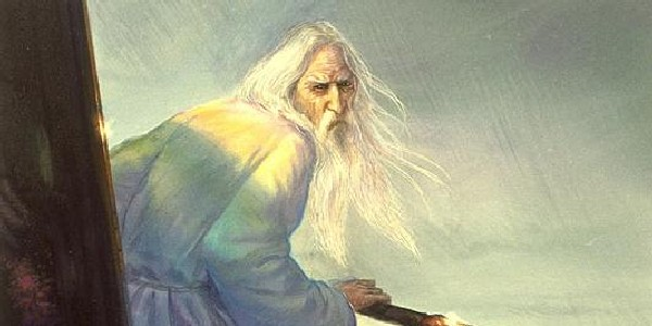 Image result for saruman book