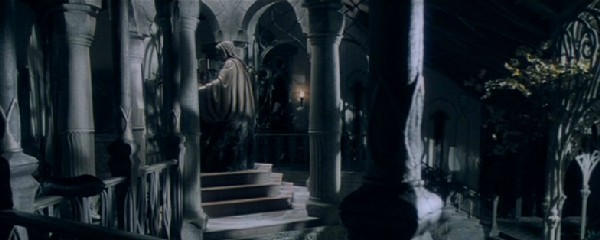 Council of Elrond  LotR News  Information  Rivendell