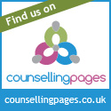 Find us on  Counselling Pages | Kings Hill Counselling