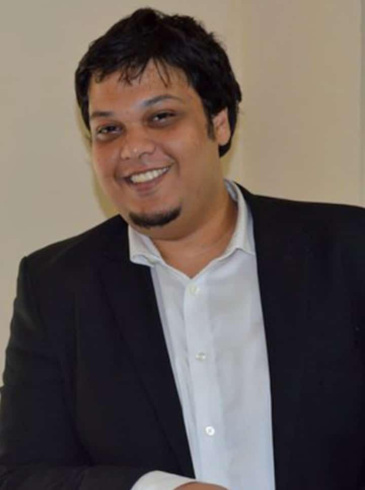 Barrister Fahad Clp