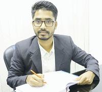 Mr. Azim Hussain