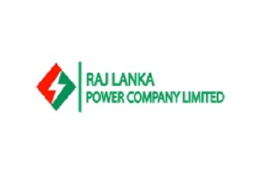 Raj Lanka Power Company Limited