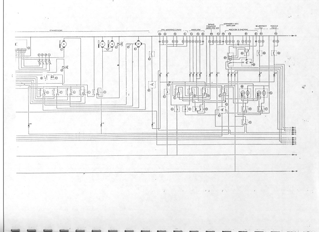 hight resolution of lamborghini countach ignition upgrade mix page 19 injection right side lamborghini wiring diagram