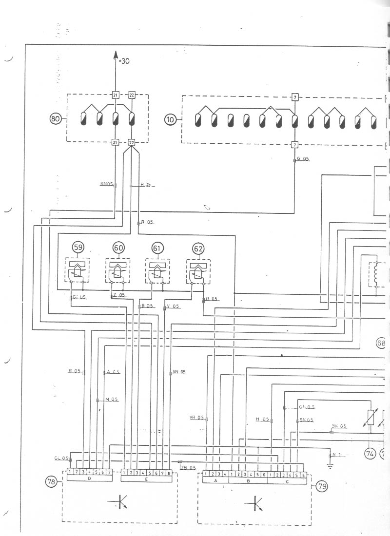 [DIAGRAM] Lamborghini Gallardo Wiring Diagram FULL Version