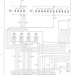 lamborghini countach 25th electric wiring countach wiring diagram [ 800 x 1100 Pixel ]