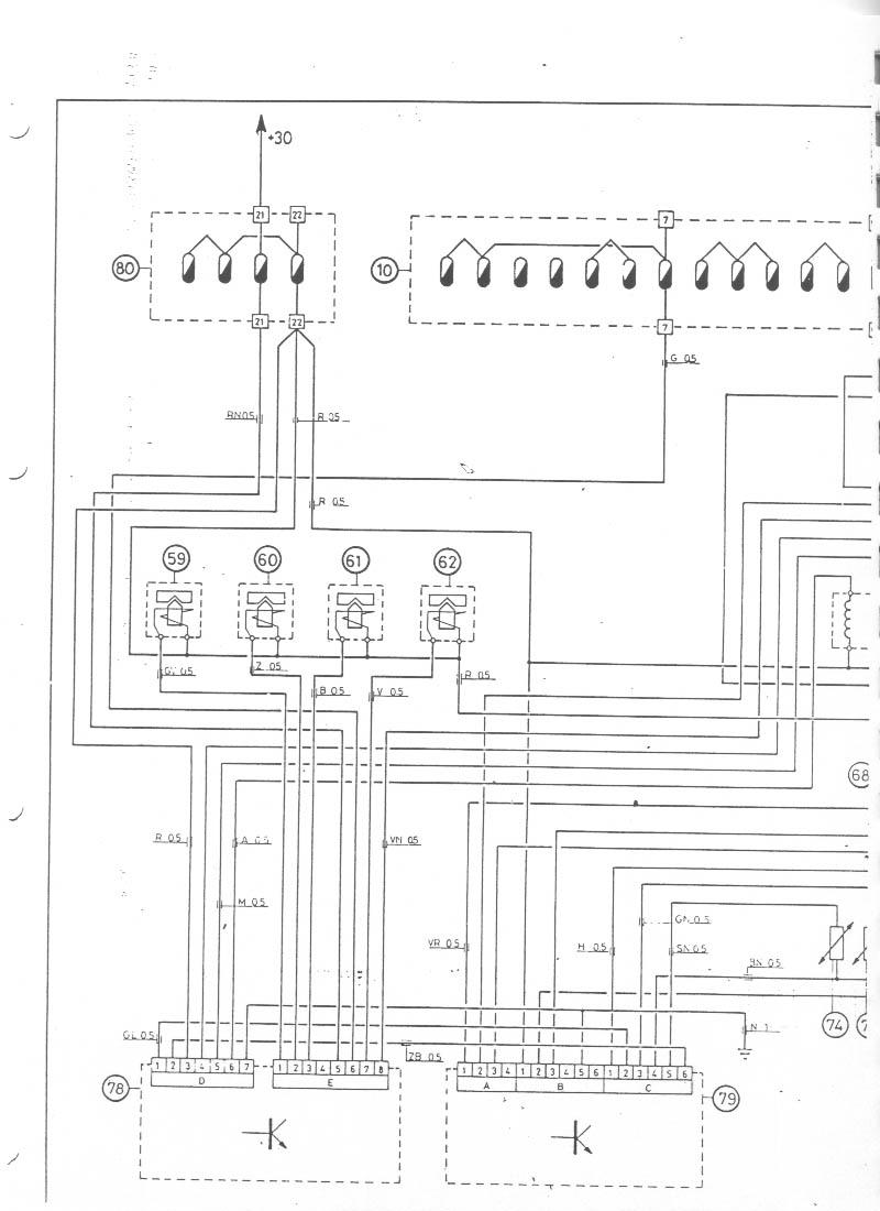 medium resolution of lamborghini countach 25th electric wiring countach wiring diagram