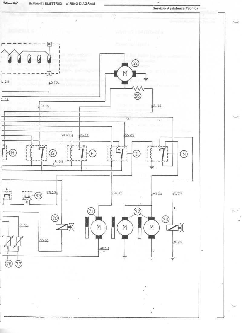 bmw 645 wiring diagram