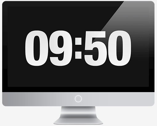 countdown timer for ppt free download