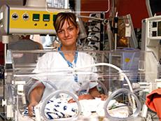 Gesundheits und Kinderkrankenpfleger in