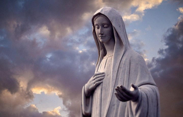 The Five Messages of Medjugorje
