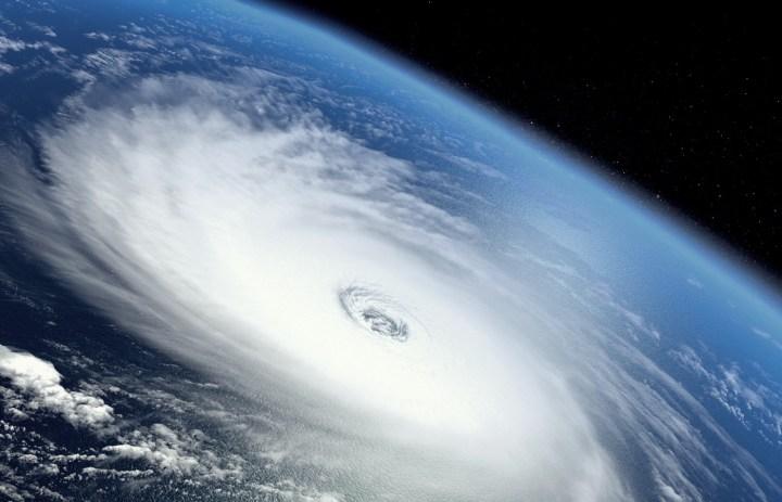 Pedro Regis – A Great Storm Comes