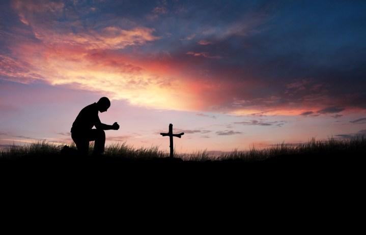 Edson Glauber - Προσευχήσου έντονα