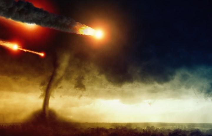 Luz de Maria - Njerëzimi do të Përballet me Katastrofa