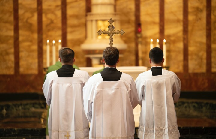 Isիզելլա - Եկեղեցական մասոնականությունը ցանկանում է, որ մեկ եկեղեցի լինի
