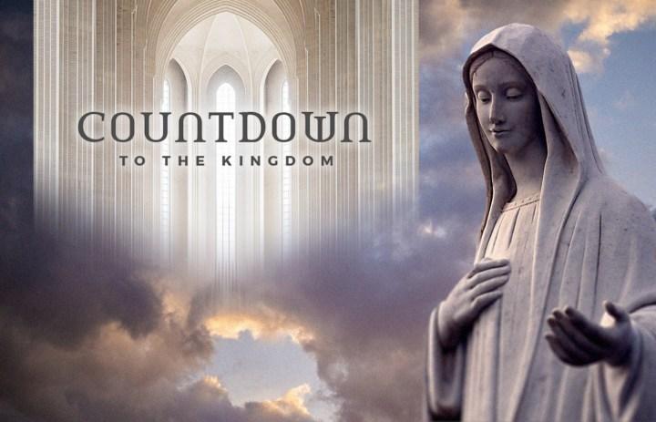 A visszaszámlálásról a Királyságba
