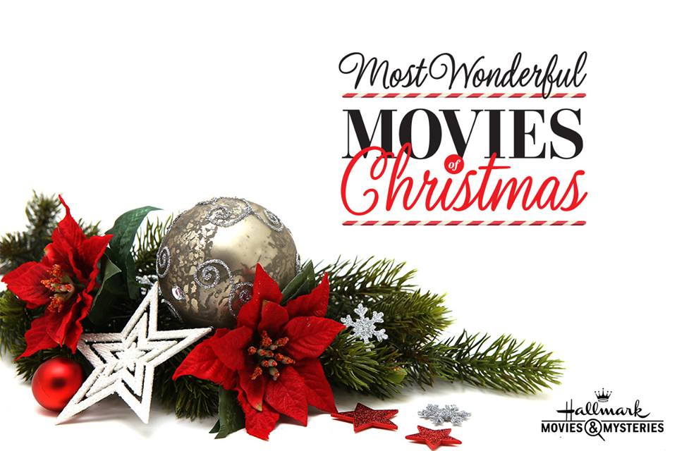 The Most Wonderful Movies Of Christmas On The Hallmark