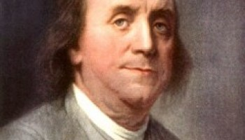 Scientist and Inventor  Benjamin Franklin  In His Own Words