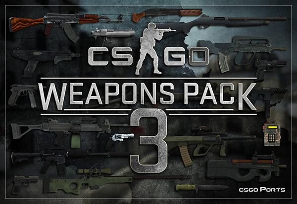 Counter Strike 1.6 CSGO by PyPKjE client