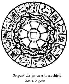 Cosmic Questions Media: Image: Traditional Uroboros