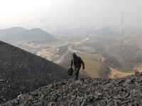 China: Is Peak Coal Part Of Its Problem?