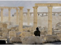 IS Re-Occupies Palmyra