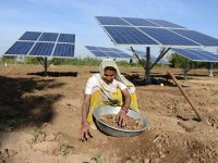 Tapping Into Private Sector For India's Climate Finance