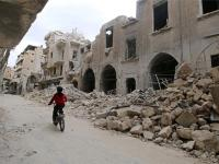 Warmongering And Necromancy: The US State Department Dissent On Syria