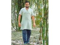 Release Piyush Sethia