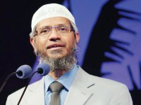 Zakir Naik Controversy And Anti-Muslim Bigotry