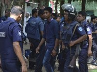 Three Killed In Terrorist Attack In Bangladesh