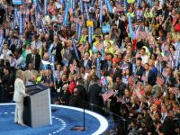 "It Is Not ""Ridiculous"" To Reject Hillary; It Is Not Undemocratic To Disrupt The DNC"