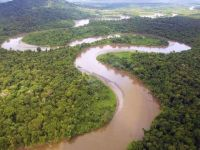 Mining Threatens Papua New Guinea's Mighty Sepik River With Utter Ruin
