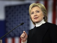 Hillary Clinton – A Specter Haunting The Entire World