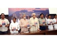 Book On Kandhamal 'A Wake-Up Call For The Nation'