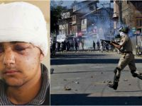 Kashmir: Pushed Against The Wall