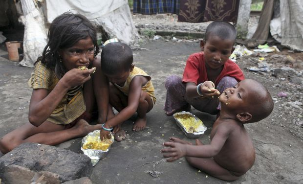 poverty-in-india