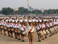 An Open Letter To Home Minister Rajnath Singh: Pakistan, RSS And Democratic Secular India