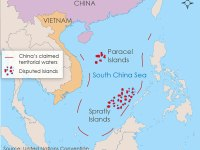 The Arbitral Tribunal On The South China Sea Prepares The Way For War