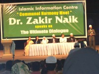 My Encounter With Dr. Zakir Naik