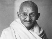 Rethinking Gandhi