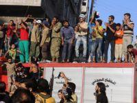 Washington Escalates Covert Backing For Al Qaeda Militias In Aleppo