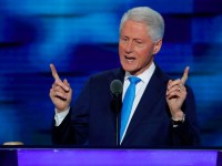My Response To Bill Clinton: On (My) Liberty And (Your) America