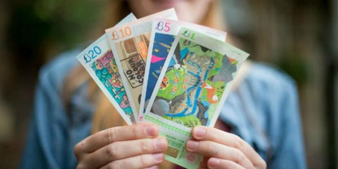 The Bristol Pound i