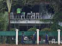 Why Urban Rich Kids, Not Poor Taliban Terrorise Bangladesh?