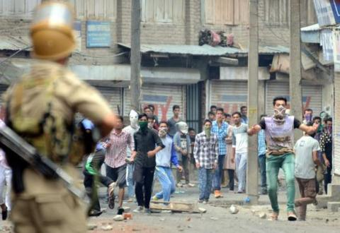 Kashmir: Of Resistance And Politics